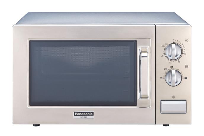 Mikrowellenherde Heißluftofen RIST Gastronomie