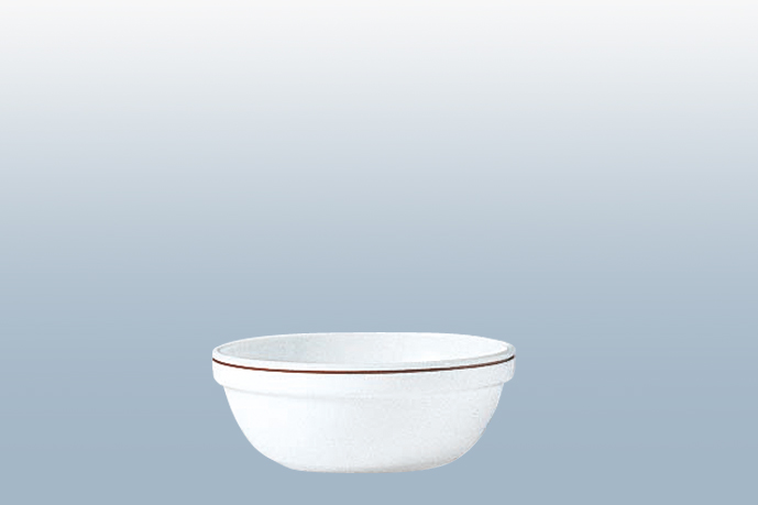 Bowl Arcopal Bordeaux Rist Gastronomy Equipment And Hotel Supplies