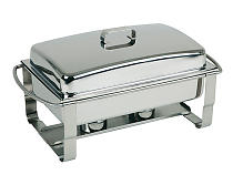 "Chafing Dish ""CATER-RUNDBÜGEL-ASS"""