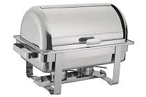 "Chafing Dish ""ROLL-TOP"""